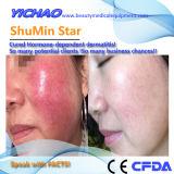 Shumin Starnewest Beuaty el equipo de cosmética facial