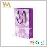 De promotie Afgedrukte Zak van de Verpakking van de Gift van het Document voor Garment&Shoes&Foods