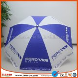 Publicité de plein air Custom Parasol