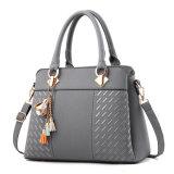 De Verschillende Kleuren van de goede Kwaliteit Dame Tote Bag Fashion Shoulder Handtas