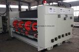 鉛のEgdeの自動送り装置の3 5のための波形のカートンボックス印字機7つの層のカートン