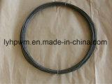 Kundenspezifischer 99.95% reiner Anteil-Durchmesser 2.5mm des Wolframdraht-Seil-7 von Japan