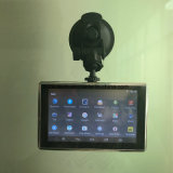 """Percorso marino di GPS """" del camion popolare dell'automobile 5.0 con il GPS Android ISDB-T TV, trasmettitore di FM, Avoirdupois-per nel sistema del navigatore di GPS della macchina fotografica di parcheggio, Tmc che segue unità"""
