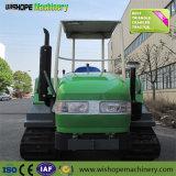 2018 de Hete Tractor van het Kruippakje van het Landbouwbedrijf van de Prijs van de Verkoop Goede 75HP 2WD