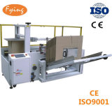 Fyb-21 OEM Ningbo verwijdert het Plastic In het groot Karton die Kleurrijke Halfautomatisch inpakken de Verzegelende Machine van GLB en van de Bodem/Plastic Machine/de Machine van de Verpakking