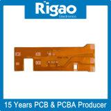 電子工学のRigao PCB FPCのRigaoの製造者からのPi&Adhesiveの適用範囲が広いプリント基板