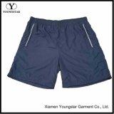 Il Mens personalizzato del blu marino mette in mostra gli Shorts