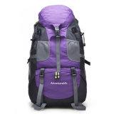 Saco de desporto de viagens de lazer Sala Trekking Bag Caminhadas Backpack