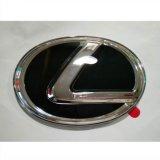Emblema posteriore dei ricambi auto di marchio dell'automobile di alta qualità per Lexus