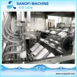 3-5 lavage des bouteilles de gallon, remplissage, machine recouvrante avec du ce (600BPH)