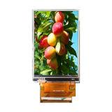 3.5 ``visualización de pantalla de 320*480 TFT LCD para las aplicaciones industriales