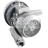 10HP Components Drying와 Cleaning Electric Air Regenerative Blower
