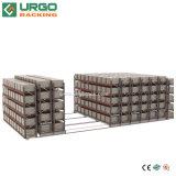 강철 자동적인 저장 전기 이동할 수 있는 벽돌쌓기