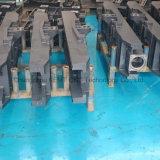 Perforación de alta precisión del Siemens-Sistema de Mt52D-21t y centro que muele