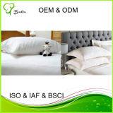 Felpa de algodón/poliéster protector de almohada