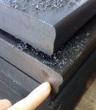 AISI 1.2436 Stahlplatte, spezieller flacher Stahlstab des Gebrauch-D6