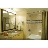 Personalizar Simple Habitación doble Apartamento Hotel Juego de muebles (ST0010)