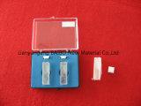 Baibo 10mm Fabrikant van de Cuvette van het Kwarts van de Schotel van Labware van het Kwarts van de Lengte van de Weg Standaard