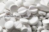 Modèle C&C200e Deduster Tablette en montée pour les produits pharmaceutiques la machine