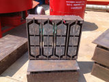 Einfach den Dieselblock der Block-Maschinen-laufen lassen beweglichen hohlen Qm4-45, der Maschine für Verkauf herstellt