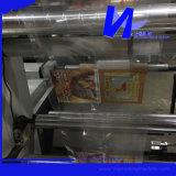 Пленка Flexographic механизма печати (тип стека)