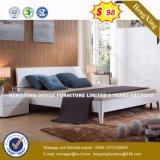 Litera de Metal Comercial tapizado de la cama supletoria (HX-8NR0775)