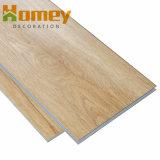 Super calidad Haga clic en suelos de PVC/pisos de vinilo