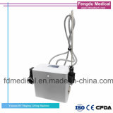 Radiofrecuencia Bipolar de RF de vacío para adelgazar la cara de la máquina de elevación para uso doméstico