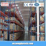 Estante de acero de la paleta del estante HD del almacén de la conservación en cámara frigorífica