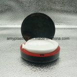 De lege Doos van de Room van het Kussen van de Lucht BB/CC met de Kosmetische Verpakking van de Gewelfde Make-up van de Oppervlakte