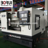 Centro de Usinagem Vertical Vmc7032 CAD/CAM Sistema fresadora CNC