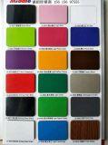 [ب] و [بفدف] طبقة ألومنيوم مركّب بلاستيكيّة [ألوكبوند] [أكب] لوح لون بطاقة