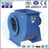 noir de carbone de la cuisine 220V/380V épurant le ventilateur centrifuge