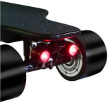 Новейшие Koowheel 2ND Kooboard электрический под действием электропривода автоматическая роликовой доске