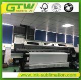 De Printer van het Grote Formaat van Oric fp3202-E met de Dubbele dx-5 Hoofden van Af:drukken