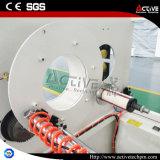 Niedrige Kosten-Filmhülle-Maschinen-Plastikhochgeschwindigkeitsrohr