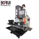Xk7132 paste de Recentste CNC van de Desktop Machine van het Malen aan