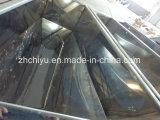 Peso dos aditivos do PVC auto ao misturador de alta velocidade em China