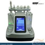 Новая предварительная Multi машина красотки шелушения Aqua функции