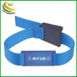 Pulsera de silicona para Control de acceso, las pulseras para eventos