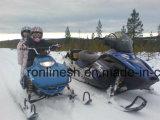 150cc/200cc детей/детей на снегоходе снега для мобильных ПК/детей снег Sled/снег лыжи/снег скутер с заднего хода, CE
