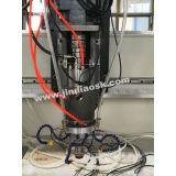 Главный центр машины маршрутизатора CNC качества GM3215 каменный