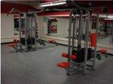 Equipamento de fitness comercial 8 Multi Station Tz-4029 Selva Crossfit Equipamentos de Ginástica Multifuncional
