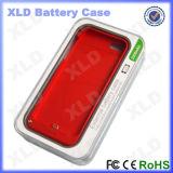 zusätzlicher Batterie-Kasten des Handy-2200mAh für iPhone 5 (OM-PW5)