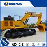 90 position hydraulique de l'excavatrice Xe900c 5m3 de chenille d'Oriemac de tonne
