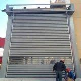アルミニウムRagidおよび速い螺線形のドア(HF-1080)