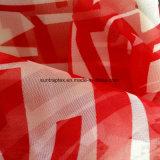 Qualitäts-Druck-Chiffon- Gewebe für Strand-Kleid