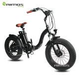 [شنغزهوو] [أيموس] دوّاسة مساندة يطوي دراجة كهربائيّة مع دوّاسة