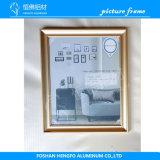 알루미늄 광고 전시 LED 황급한 그림 사진 예술 프레임