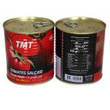 Promotion des petites Hotsell peut la pâte de tomate avec prix d'usine